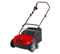 Cobra SA32E Electric Lawn Scarifier and Aerator