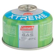 Coleman C100 Xtreme gas cartridge