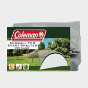 Coleman Event Shelter Pro 14X14 Swall - Silver/S, Silver/S