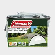 Coleman Sunwall Door for Event Shelter Pro (14' x 14') one size