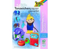 Color Paper With One Sided Rough Surface - 150g / M2, Folia Bringmann