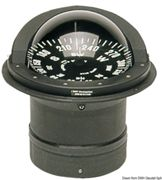 Compass RIviera B6 black to be embedded pink flat use high speed
