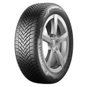 Continental All Season Contact Tyre - 195 65 15 95H XL Extra Load