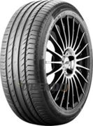 Continental ContiSportContact 5 ( 255/45 R19 100V SUV )