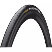 "Continental Grand Prix Folding Tyre 28"" black 23-622 