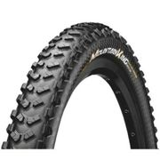 Continental Mountain King Protection Tlr 26´´ Tubeless Mtb Tyre 26 x 2.30 Black