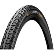 """Continental Ride Tour Tyre 28"""", wire bead black 42-622 