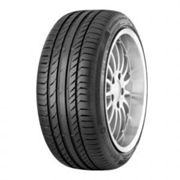 Continental Sport Contact 5 Performance Road Tyre - 255 45 17 98W