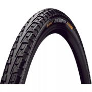 """Continental Ride Tour Tyre 26 inch wire black 42-584 