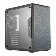 CoolerMaster MasterBox Q500L Compact Windowed Midi ATX PC Gaming Case