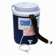 Coolshirt Round Cooling System - 10 Quart Storage