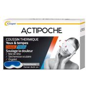 Cooper Antipoche Thermal Mask for Eyes & Temples 24 x 8cm