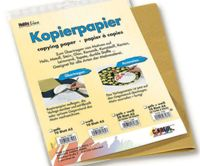 Copy Paper For Transfer White And Yellow 21 x 30 Cm 10 Sheets (5 + 5), CK 7587