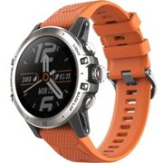 COROS Vertix Fire Dragon Orange - Cardio GPS watch - Orange - size Unique
