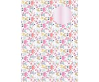 Creative Paper Beautiful Princess Din A4 300g / M2 8 Sheets, Pack Paper, Background Scrapbooking, Background Paper, Art Journal, 307.857-00
