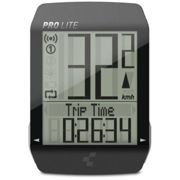 Cube Pro Lite Cycling Computer One Size Black