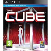 Cube, The