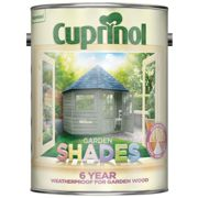 Cuprinol 5092570 Garden Shades Willow 5 litre