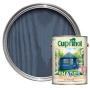 Cuprinol Garden shades Barleywood Matt Wood paint 5L