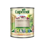 Cuprinol Garden Shades Natural Stone 1 litre