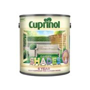 Cuprinol Garden Shades Natural Stone 2.5 litre