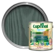 Cuprinol Garden shades Sage Matt Wood paint 2.5L