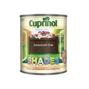 Cuprinol Garden Shades Seasoned Oak 1 litre