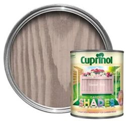 Pricehunter.co.uk - Price comparison & product search. Product image for  cuprinol garden shades