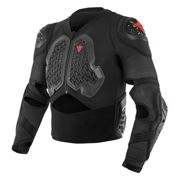 Dainese MX1 Protector Jacket, black, size L