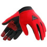 Dainese Scarabeo Tactic S Light Red / Black