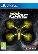DCL - Drone Championship League - PlayStation 4 (PS4)
