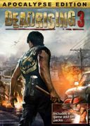 Dead Rising 3: Apocalypse Edition (PC)(not in Japan)