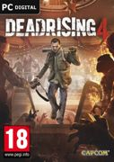 Dead Rising 4 [PC Download]