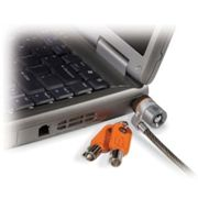 DELL 461-10072 cable lock Orange, Stainless steel 1.8 m