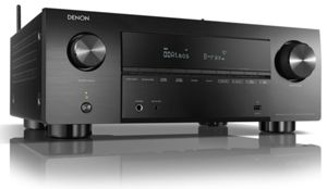 Pricehunter.co.uk - Price comparison & product search. Product image for  denon audio receiver