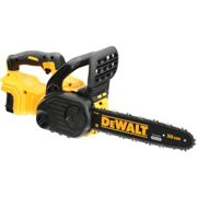 Dewalt DCM565P1 18v XR Brushless Chainsaw With 1 x 5AH Li-on Battery