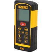 DeWalt DW03101 Distance Laser Measure 100m