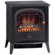 Dimplex Club Electric Stove Heater with Flame Effect 2kW