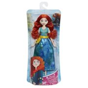 Disney Princess Royal Shimmer Merida Doll