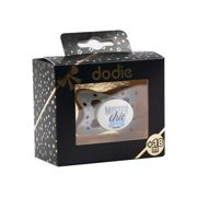 Dodie Anatomical Silicone Lollipop Mister Chic +18m