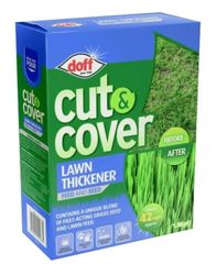 Pricehunter.co.uk - Price comparison & product search. Product image for  lawn thickener