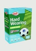 Doff - Hardwearing Lawn Seed With Procoat - 500g