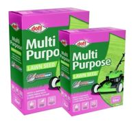 Doff - Multi Purpose Lawn Seed With Procoat - 500g 500g
