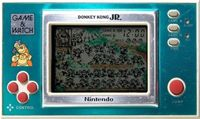 Donkey Kong Jr. (New Wide Screen Series), Unboxed