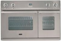 Double B/I oven electric Ilve d900we3