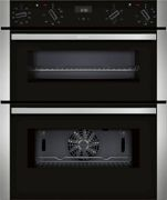 Double B/U Oven Electric Neff J1ACE2HN0B