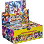 Dragon Ball Super B04 Colossal Warfare Booster Box