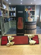 Drinks by the Dram Cracker Highland Park 12 Year Old Viking Honour 3cl 40%