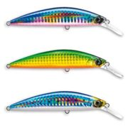 Duel Heavy Minnow Sinking 110 Mm 37 Gr One Size PCL