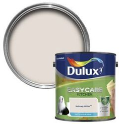 Pricehunter.co.uk - Price comparison & product search. Product image for  dulux paint nutmeg white